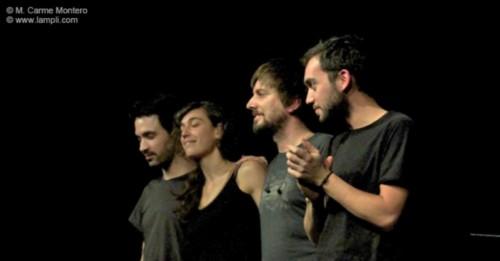 Pau Vallvé - Final de gira a L'Auditori